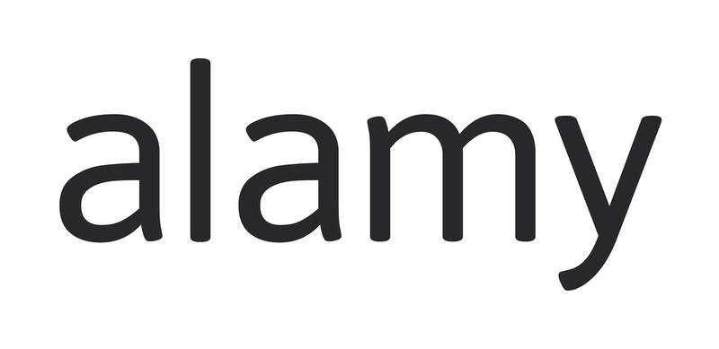 Alamy Stock Agency Logo